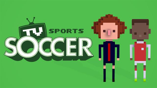 TV Sports Soccer