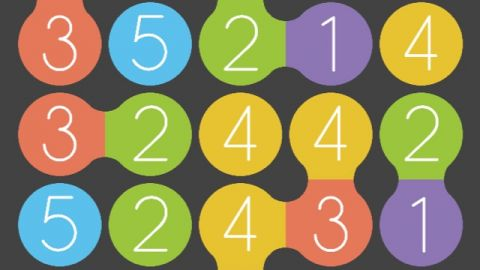 How a 3D physics based game with robots turned into a minimalist number puzzle game