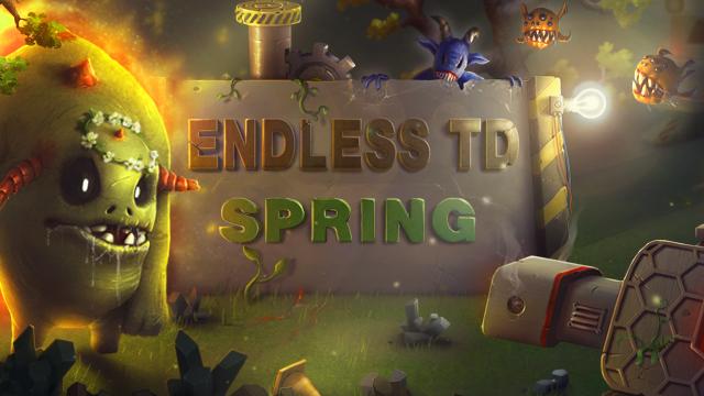 Endless TD - Spring Season
