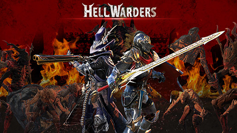 Hell Warders heading for Triple-I title