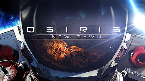 Road to GDC: Osiris: New Dawn, Survival on a Planetary Scale