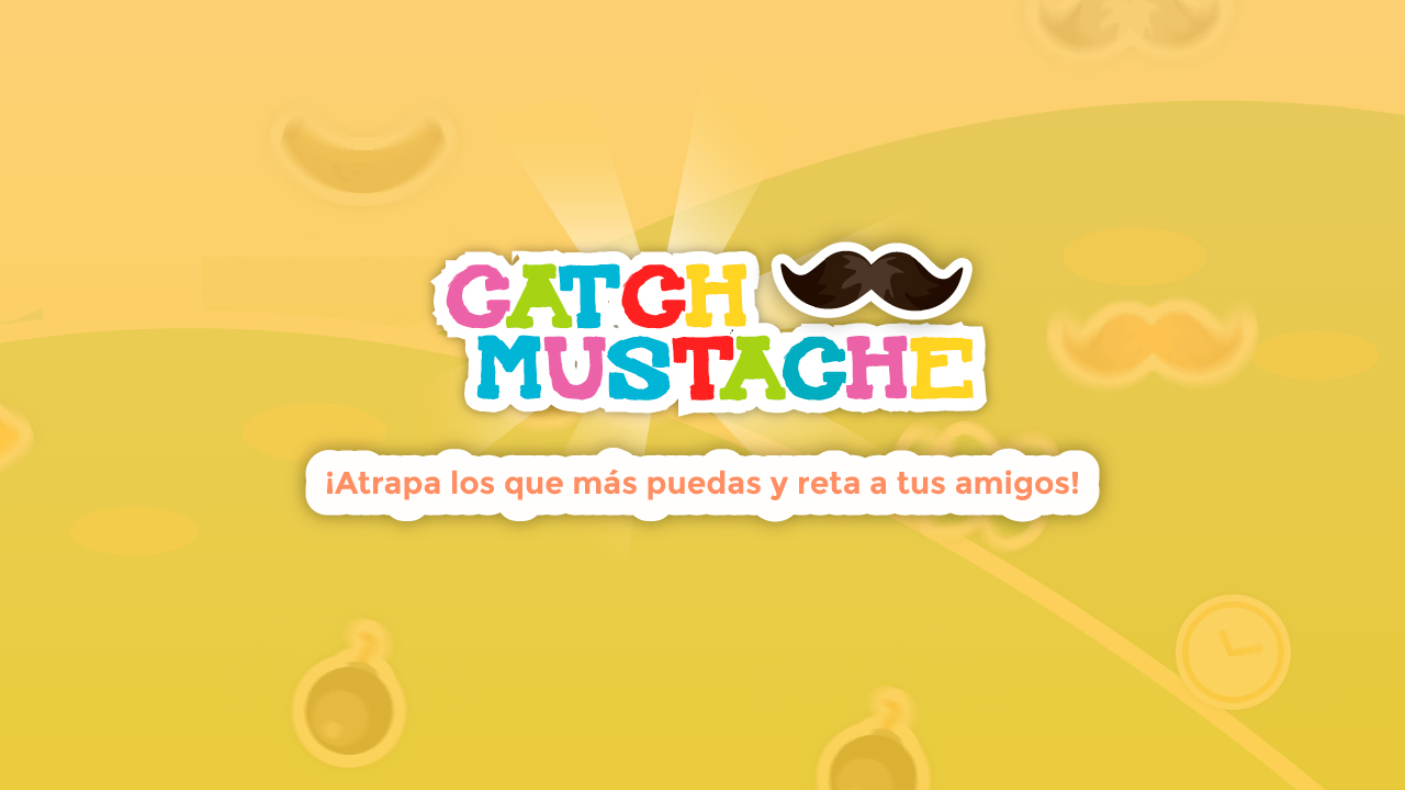 Catch Mustache
