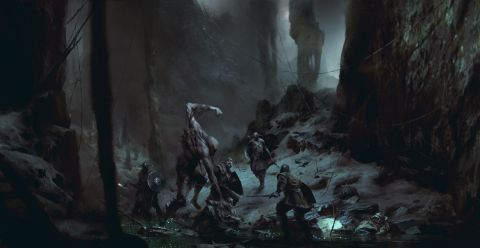 Project Wight Unveiled