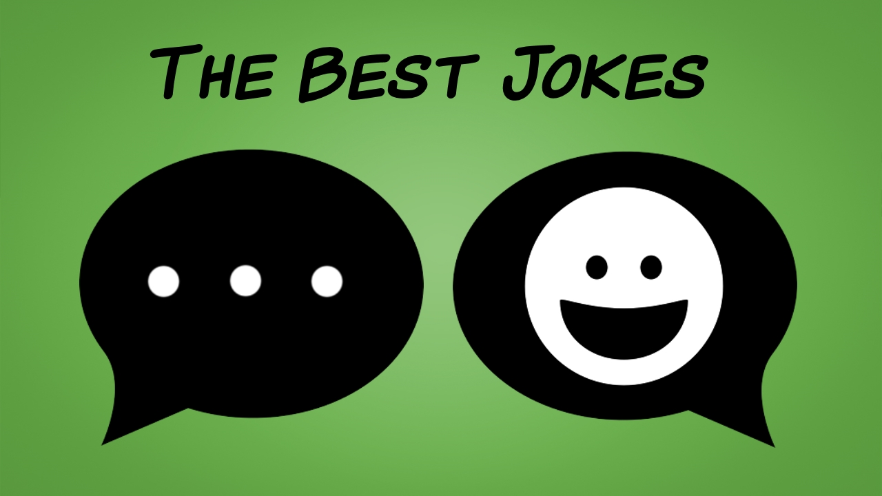 The Best Jokes