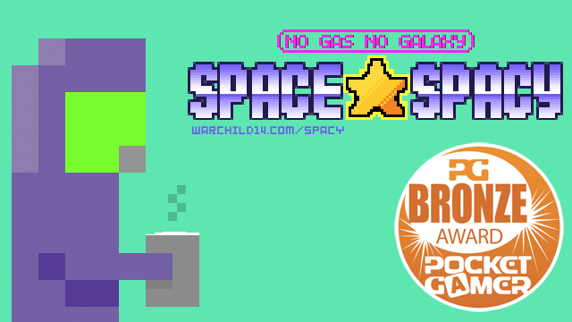 Space Spacy