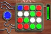Press the button game