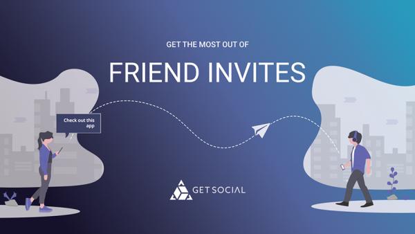 如何在应用中充分使用好友邀请功能