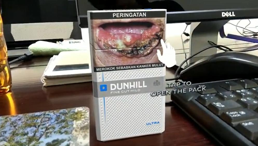 Dunhill AR