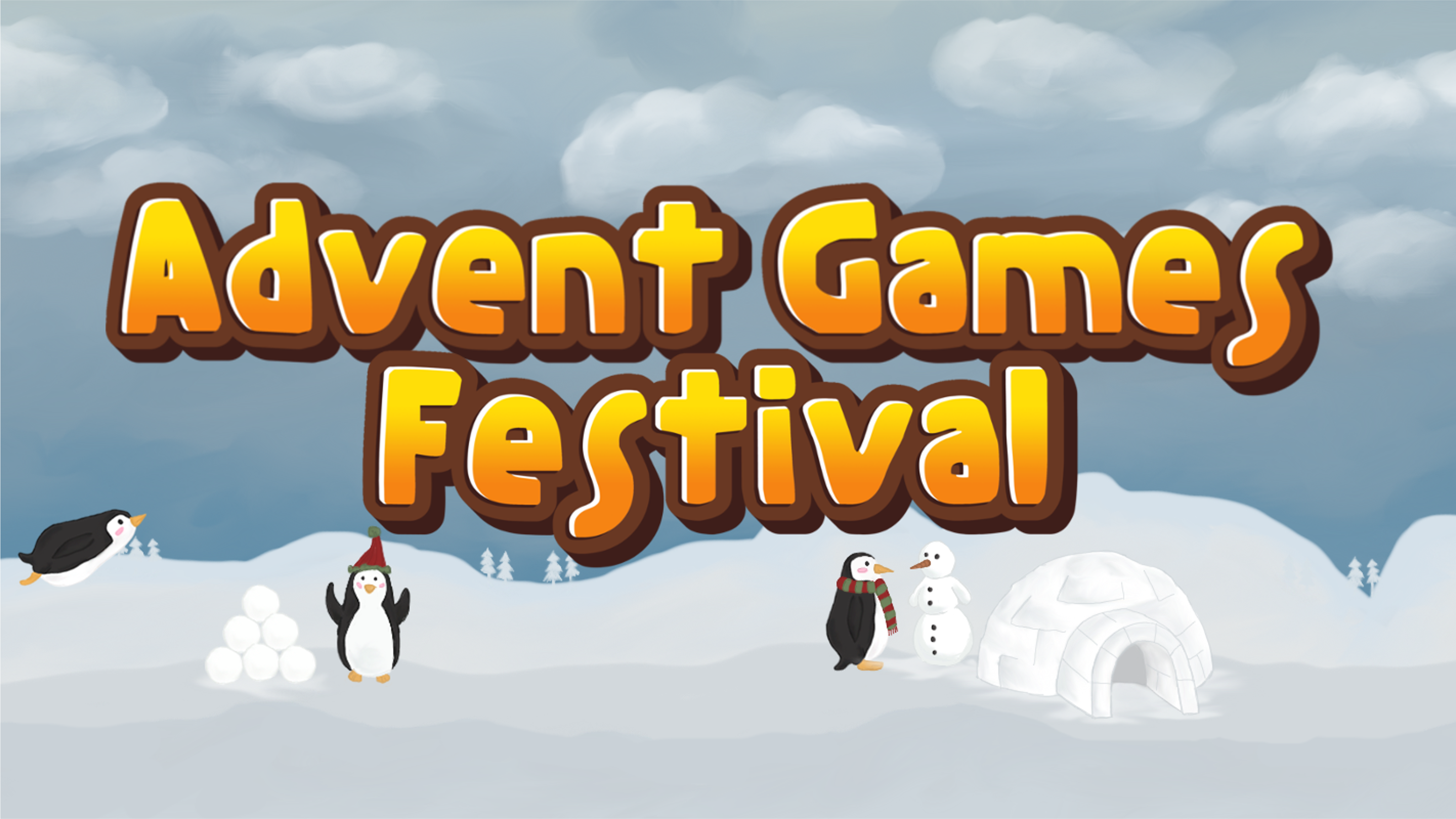 Advent Games Festival