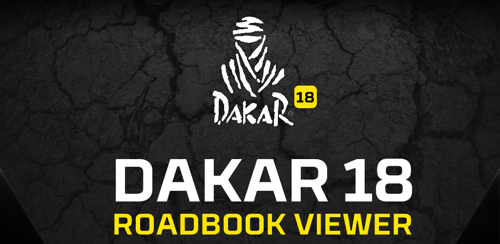 Dakar18 Roadbook Viewer