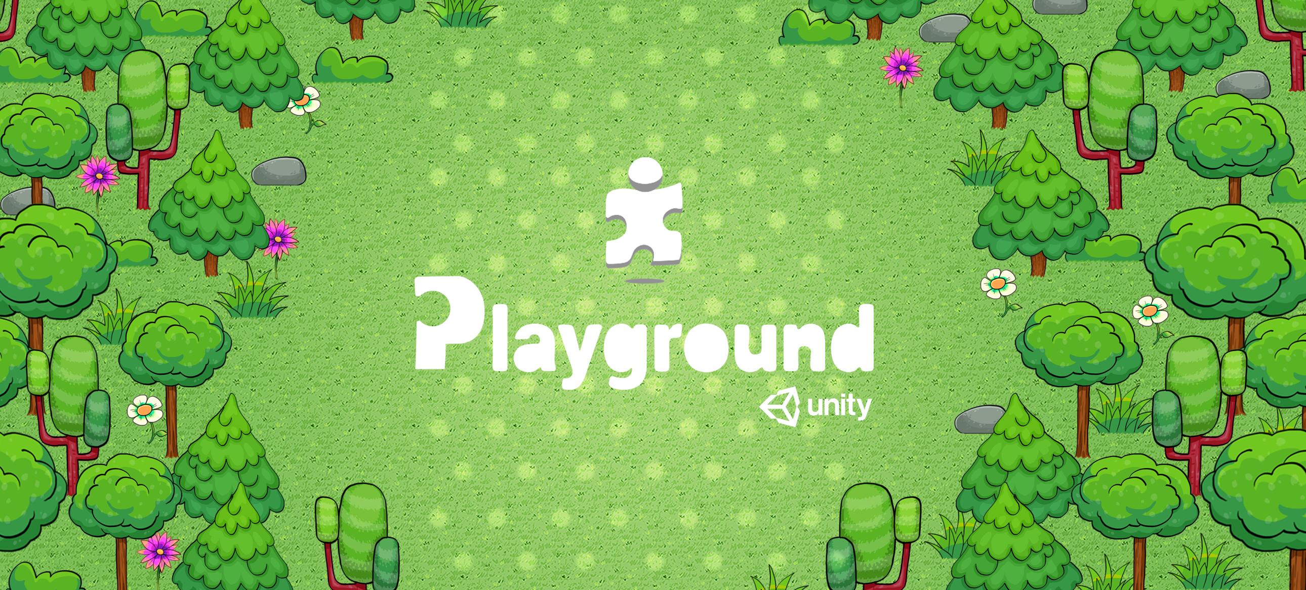 Unity Playground