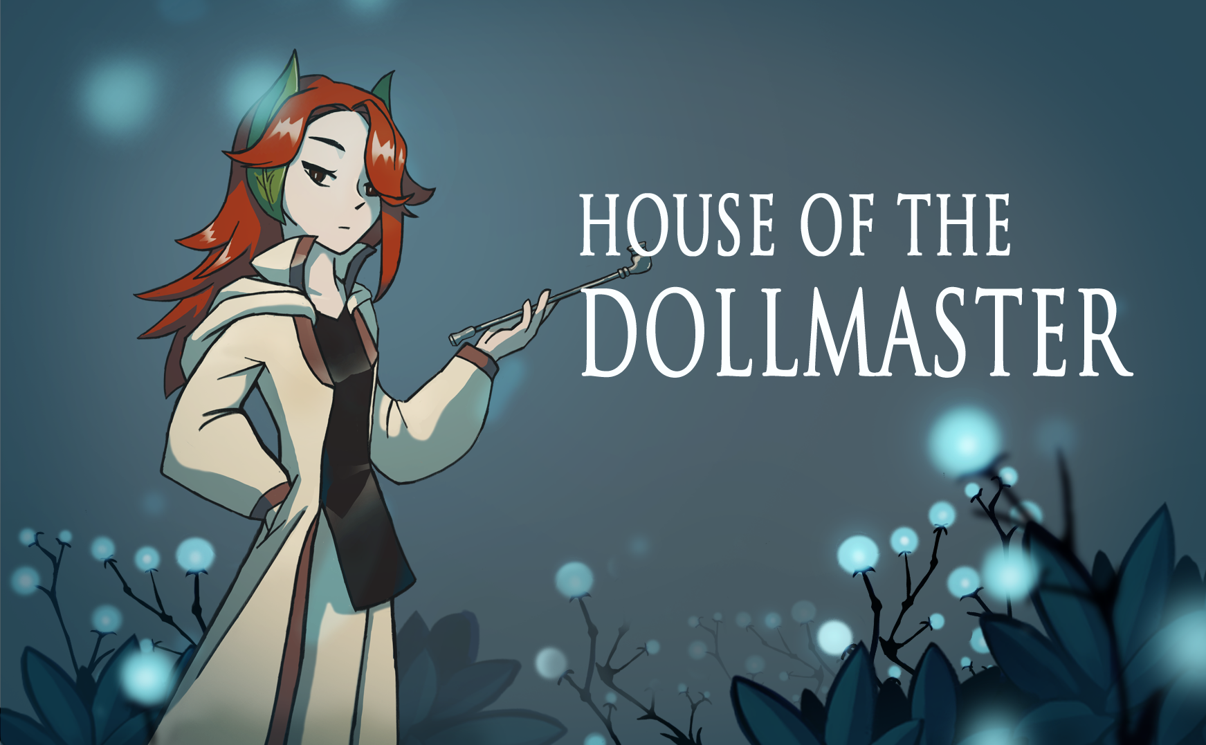 House of the Doll Master