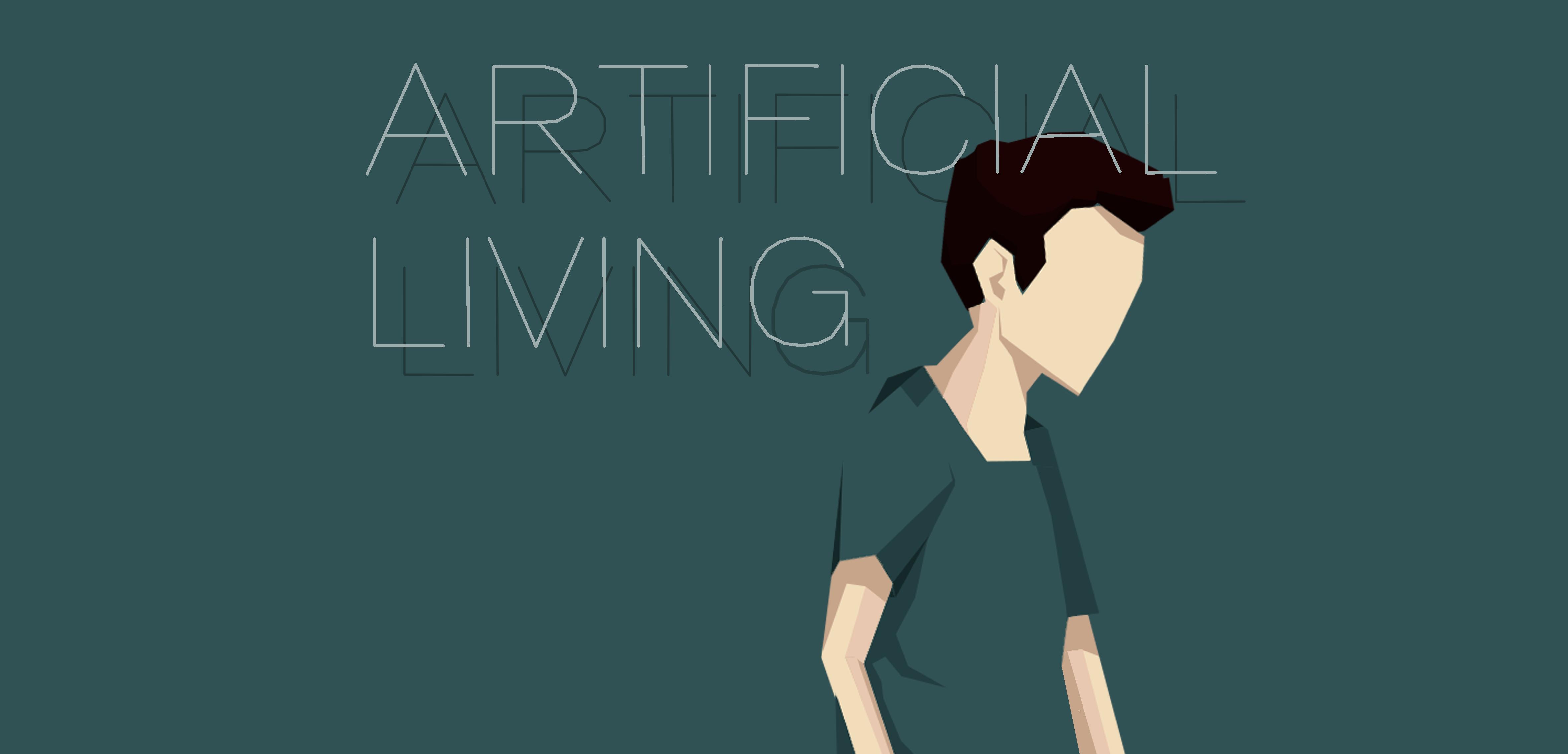 Artificial Living