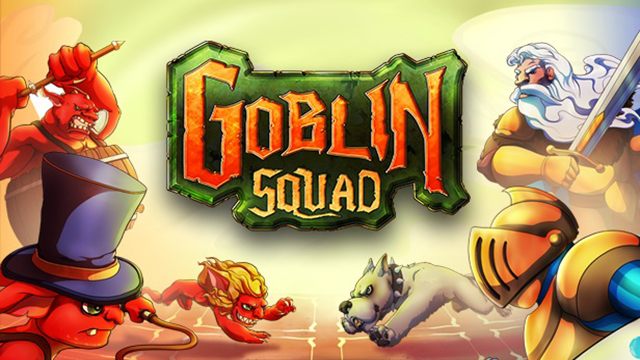 Goblin Squad
