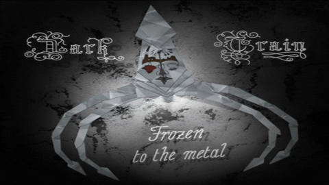 Dark Train – Frozen to the Metal