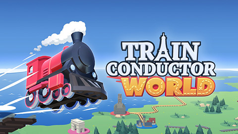 What We're Playing: Train Conductor World
