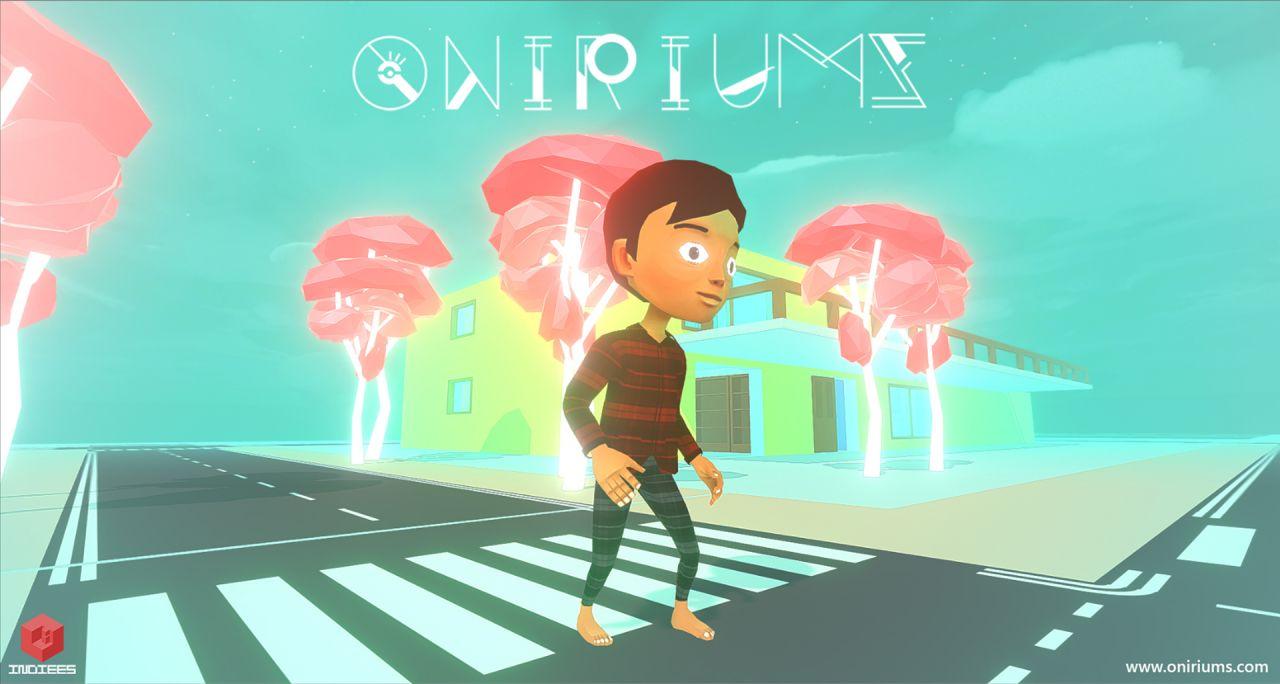 Oniriums