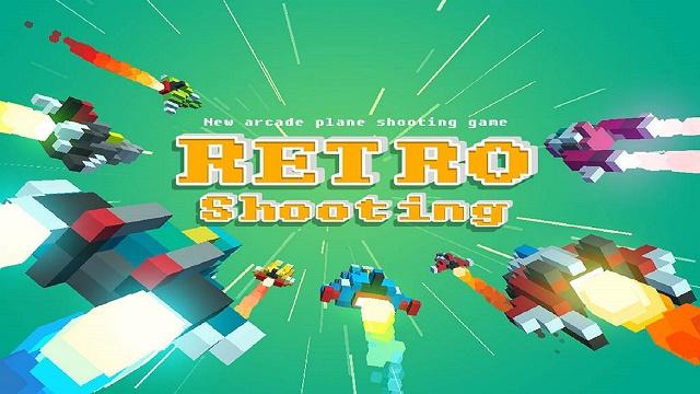 레트로 슈팅(Retro Shooting)