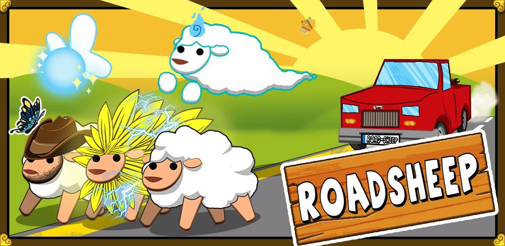 RoadSheep