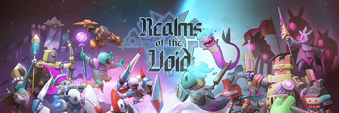REALMS OF THE VOID
