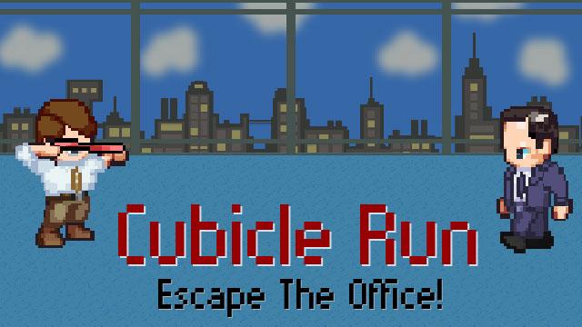 Cubicle Run
