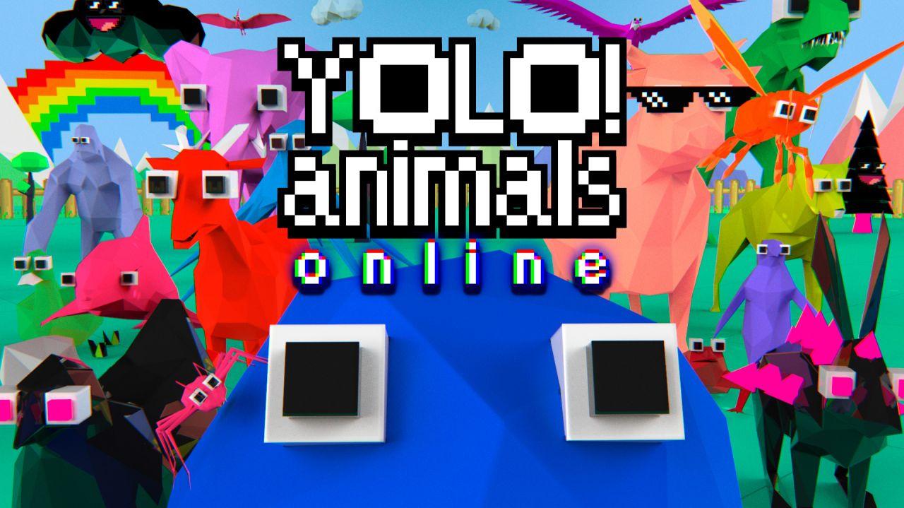 YOLO Animals Online
