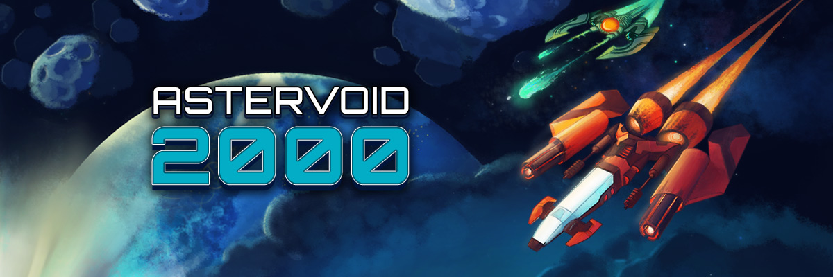 Astervoid 2000 on Steam