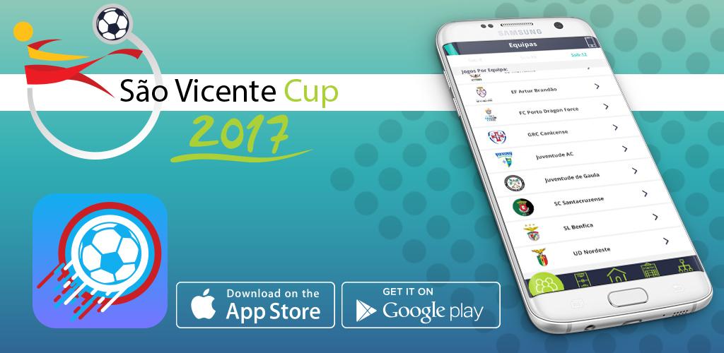 São Vicente Cup 2017