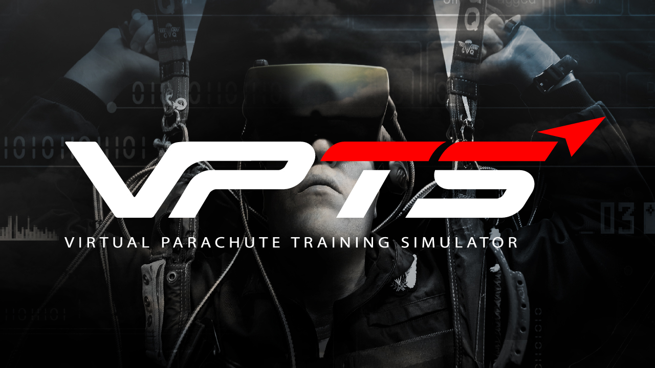 VPTS - Virtual Parachute Training Simulator