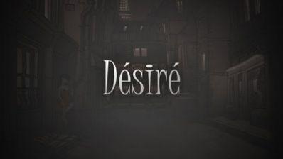 Désiré - Original Game Soundtrack