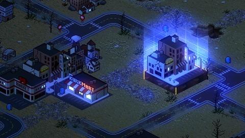 BunkerSIM Update Number 1