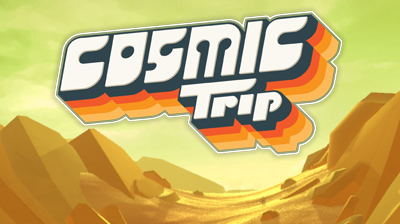 The Art of Cosmic Trip (VR)