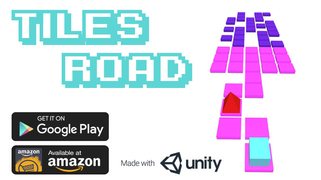 Tiles Road