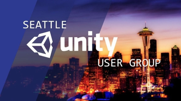 Unity User Group: Seattle