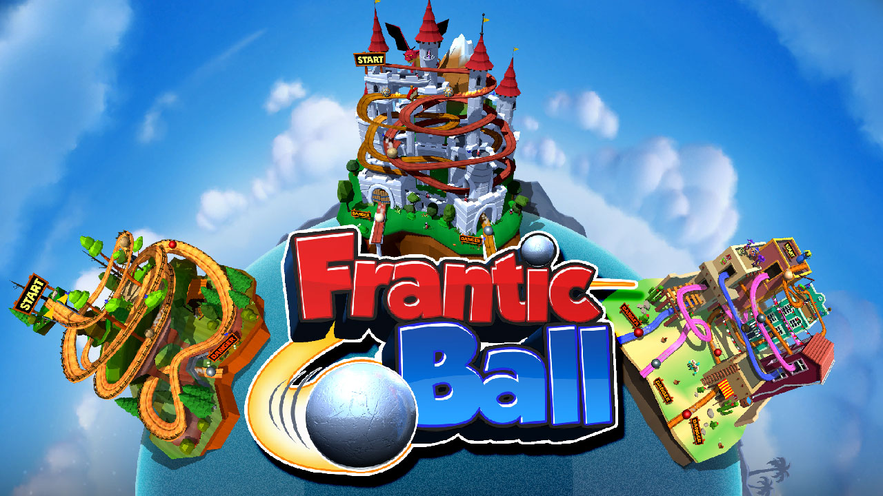 Frantic Ball
