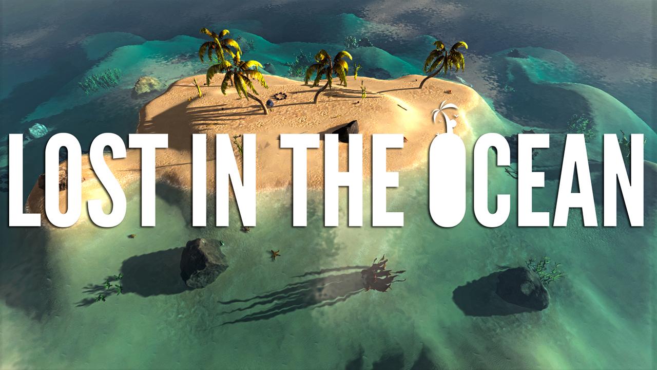 Lost in the Ocean VR