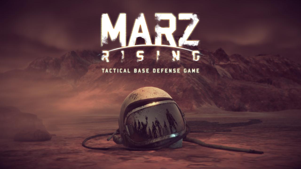 MarZ Rising