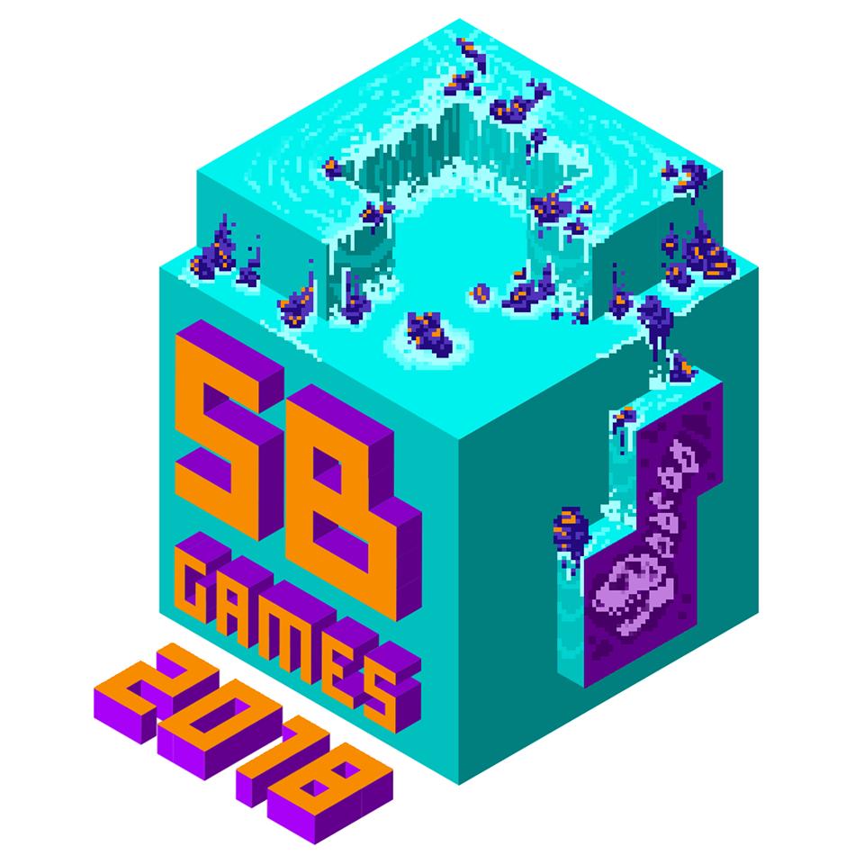 SB Games 2018