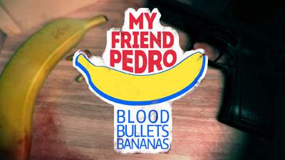 'My Friend Pedro: Blood Bullets Bananas' - The Devlog, so far