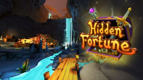 Hidden Fortune: A Theme Lost and Found