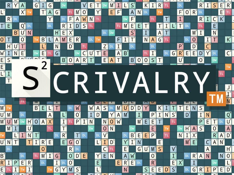 Scrivalry