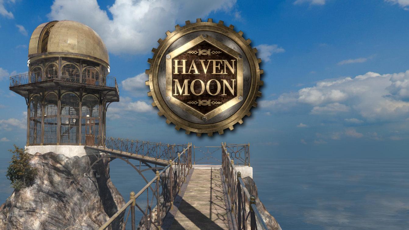 Haven Moon