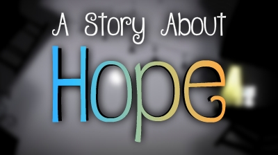 A story about hope.