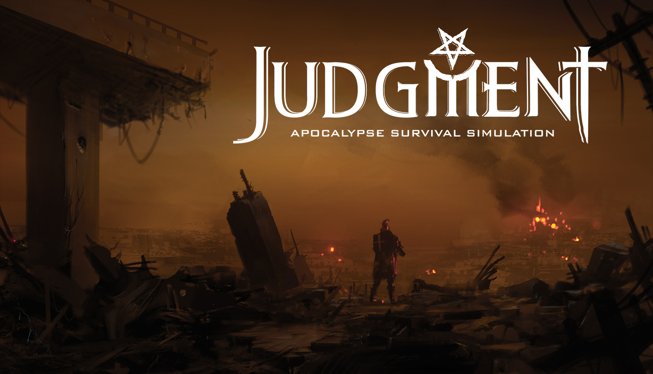 Judgment: Apocalypse Survival Simulation
