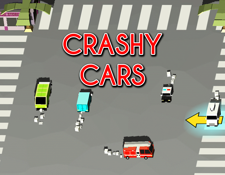 Crashy Cars