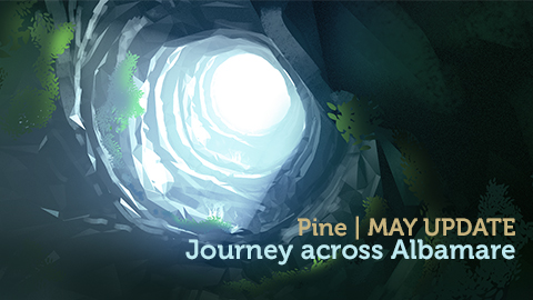 Pine - May Recap: Journey across Albamare