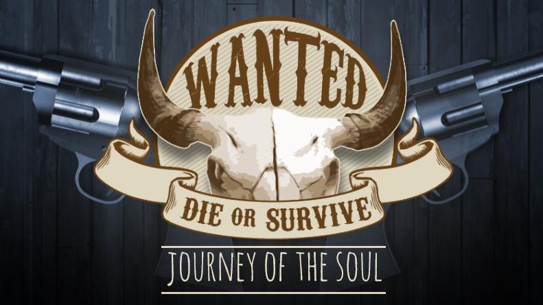 Wanted - Die Or Survive
