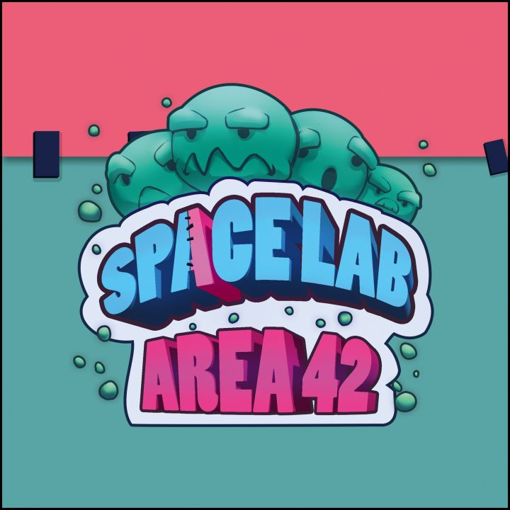 SpaceLab: Area42