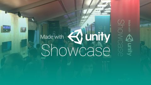Attention Unity Devs! Submissions Are Now Open!