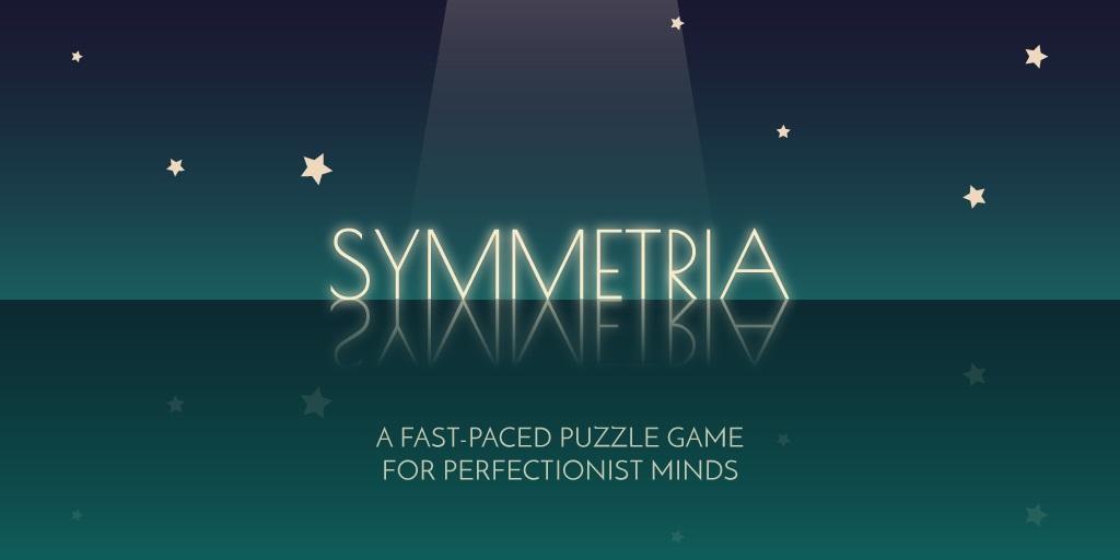 Symmetria: Path to Perfection
